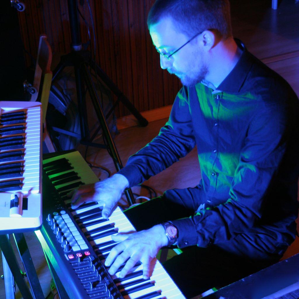 Piano/Synat